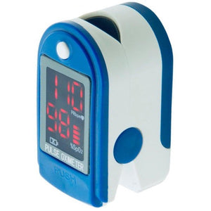Replacement Oximeter for AccuMed CMS-50D