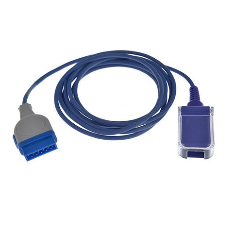 Sensoronics - GE Compatible Interface Cable Replaces GE P/N 2021406-001 Our P/N SC-GEOX-8