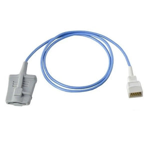 BCI 3444 Compatible Reusable SpO2 Soft Sensor