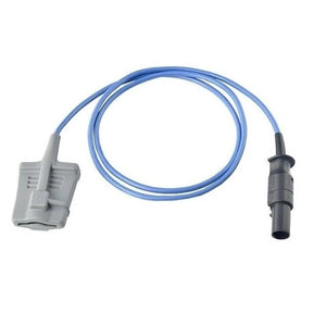 Datex Ohmeda TS-F1-H Compatible Reusable SpO2 Soft Sensor