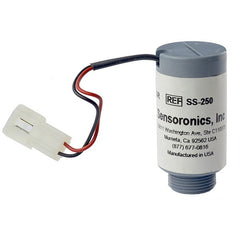 O2 Sensor: SS-250 Replaces: Maxtec MAX-250
