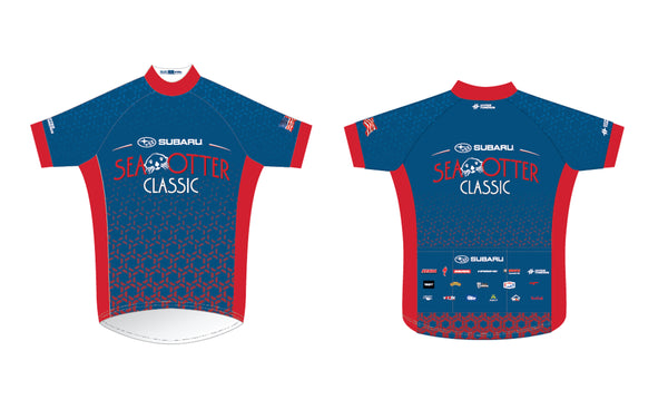 Men's Competition Cycling Jersey