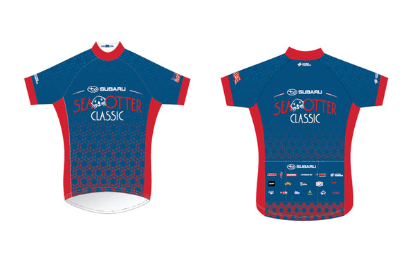 Women's Competition Cycling Jersey