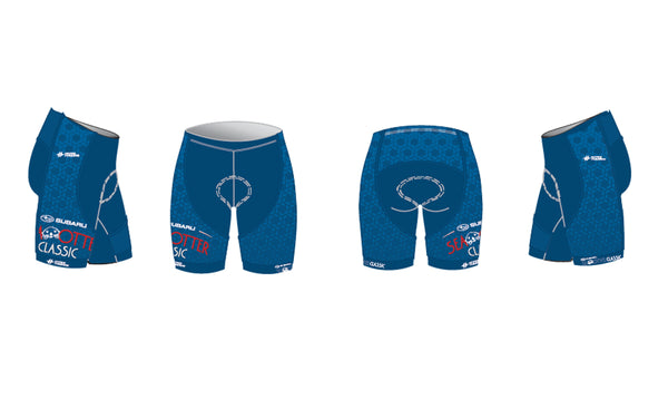 Youth Cycling Competition Shorts
