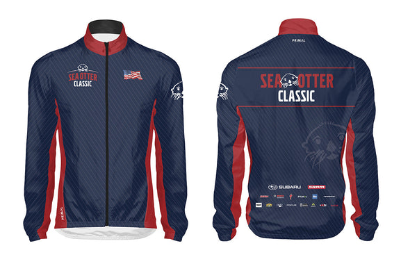 Men's Cycling Sport Wind Jacket