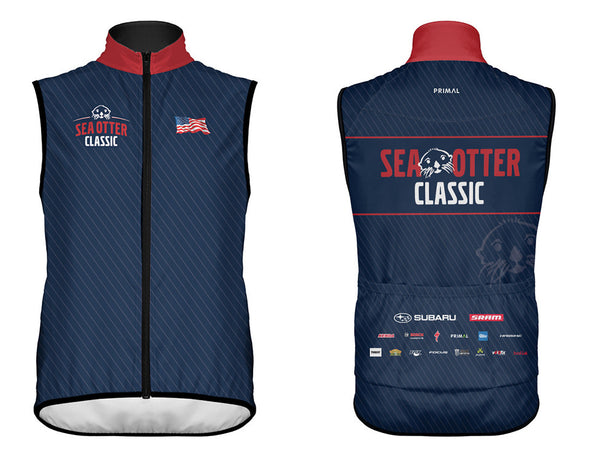 Women's Cycling Sport Wind Vest