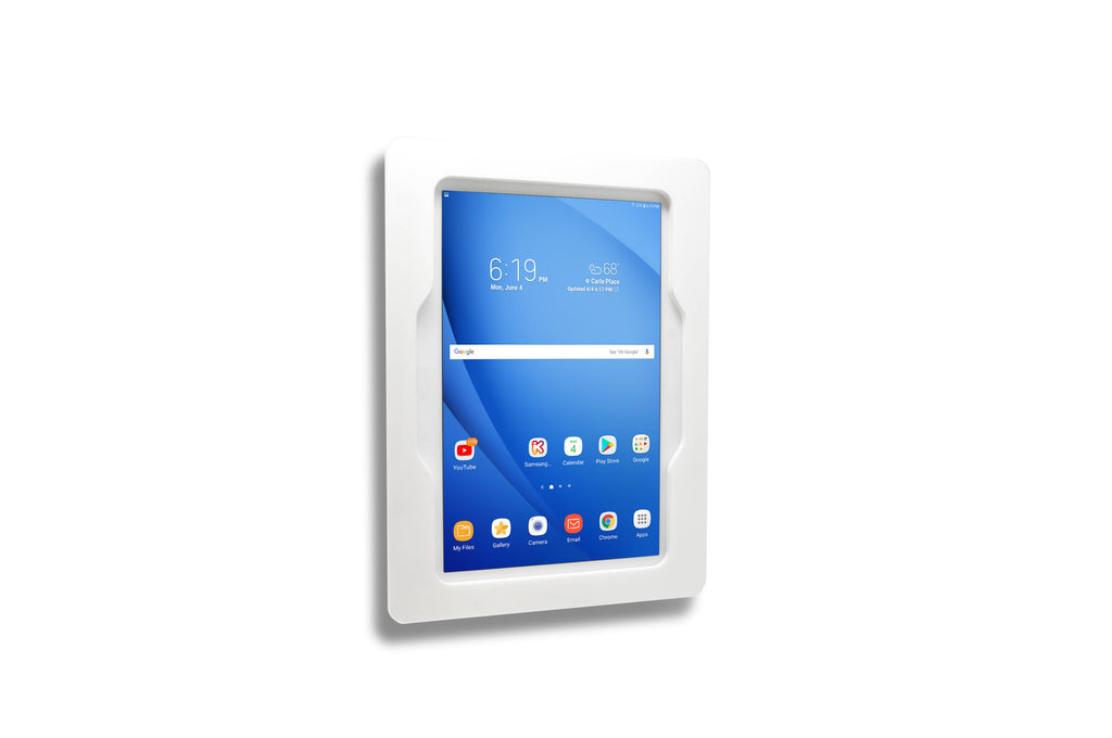 "LG G Pad 10"" Tablet Security  Enclosure VESA Ready"