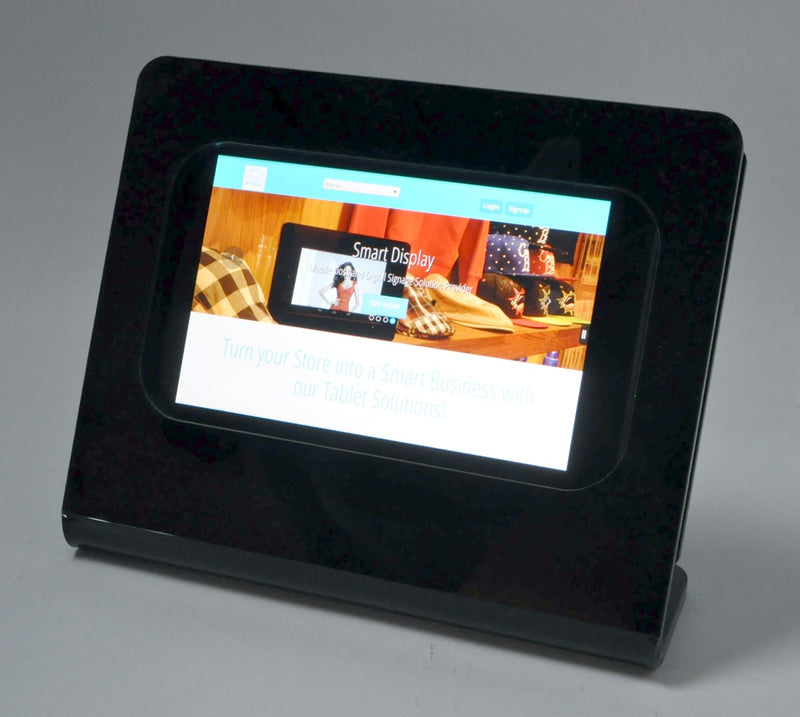 Nexus 7 Security EZ Desktop Stand for Kiosk, POS, Store Display, Show