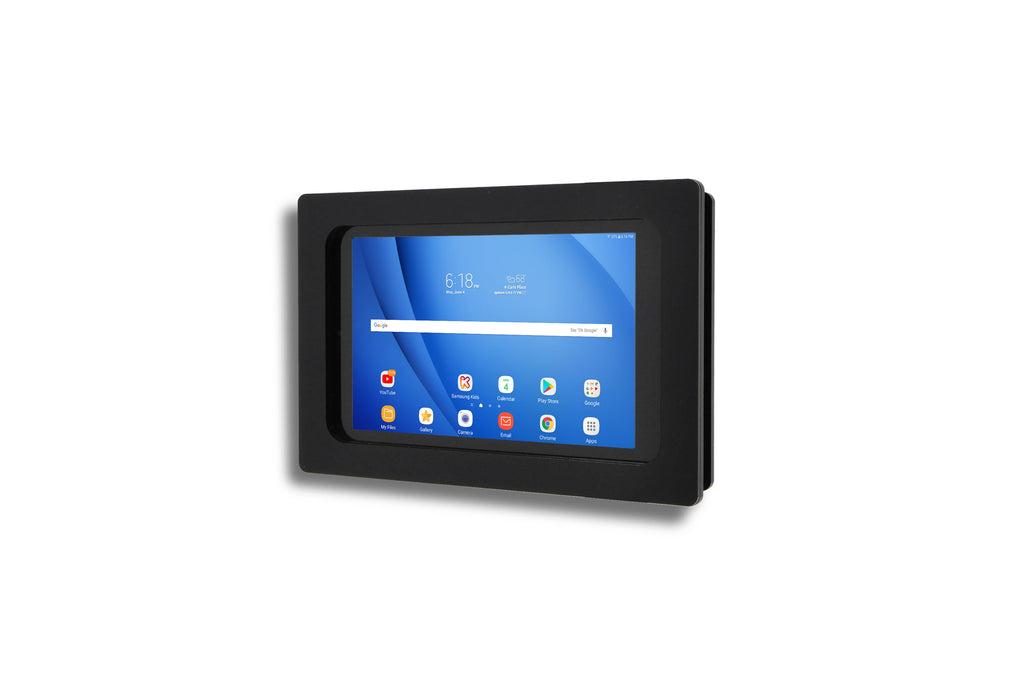 "Samsung Galaxy TAB 7"" Tablet Security Anti-Theft Acrylic Security VESA Kit for Kiosk, POS, Store, Show Display"
