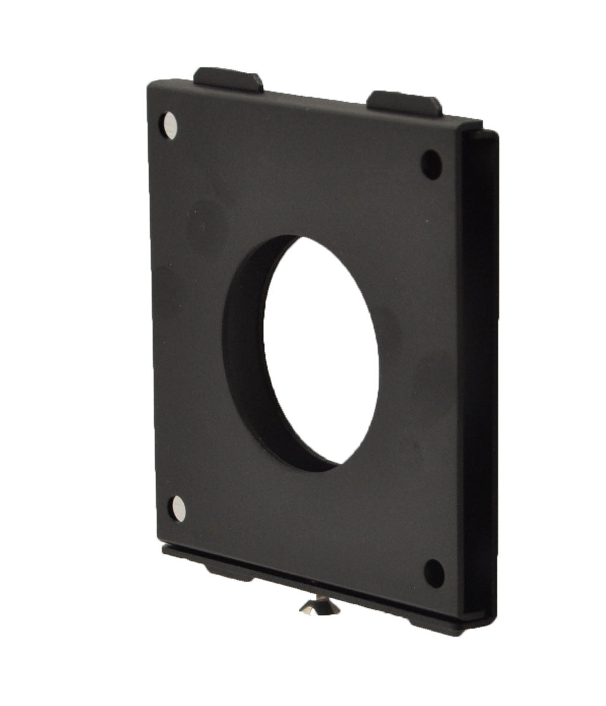 Anti-Theft Low Profile mini VESA 75mm Wall Mount Kit for LCD/LED TVs, Displays, Tablets