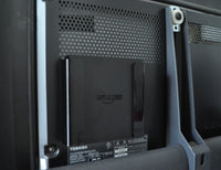 Amazon Fire TV EZ Mounting Kit Holder
