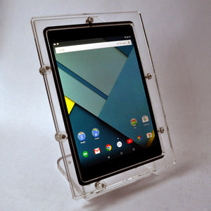Nexus 9 Security Anti-Theft Acrylic Security VESA Kit