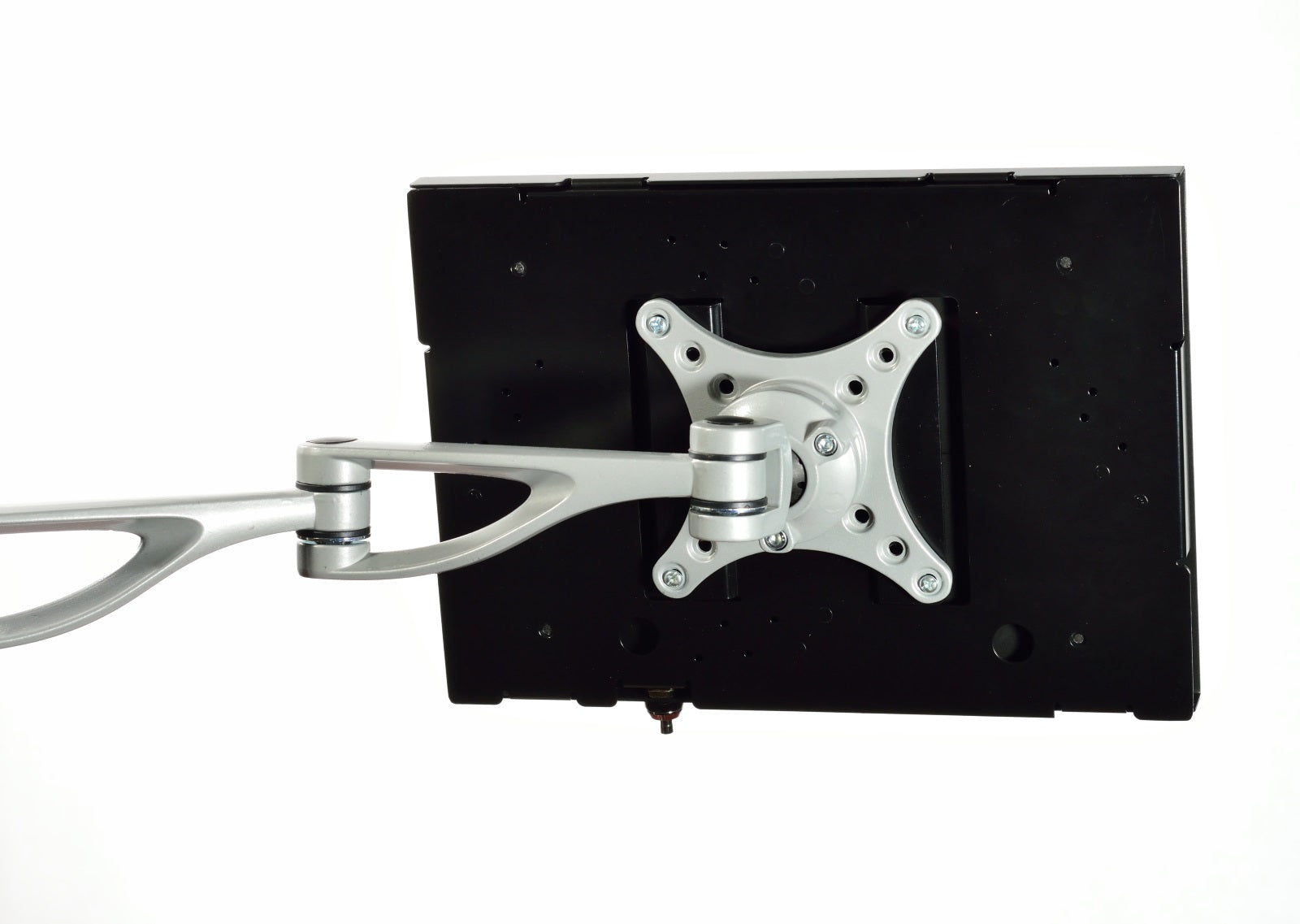 Apple iPad Security Wall Mount Metal Enclosure VESA Ready