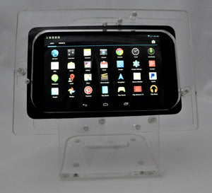 Toshiba Encore 7 Security Anti-Theft Acrylic Security VESA Kit