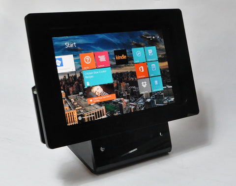 "Dell Venue 8"" Tablet Security Anti-Theft Acrylic Security VESA Kit"