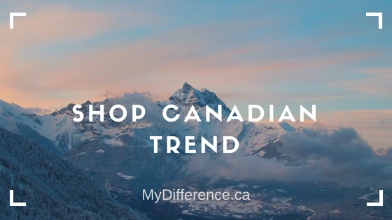Shop Canadian Trend