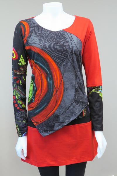 Spiro Layer Top
