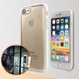Transparent Anti-gravity Case For iPhone 6 6S 7 Plus 5 5S SE Silicone Phone Cover For iPhone 7 Plus 6 6s Anti Gravity
