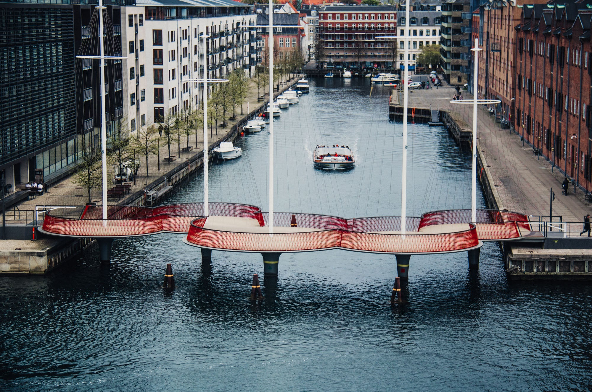 Photo of Circle Bridge Copenhagen