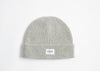 ARKK Accessories ARKK Beanie Light Grey Melange Beanie