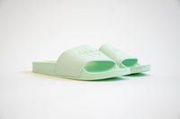 ARKK Collection ARKK Slides Light Jade - Women Slides Light Jade