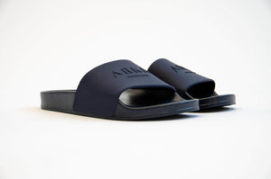 ARKK Collection ARKK Slides Midnight - Women Slides Midnight