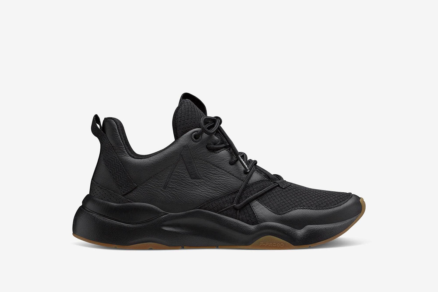 ARKK CRAFT Asymtrix Mesh F-PRO90 Black Gum - Men Asymtrix Black Gum