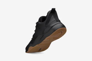 ARKK CRAFT Asymtrix Mesh F-PRO90 Black Gum - Women Asymtrix Black Gum