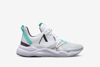 ARKK Copenhagen - Main Line Asymtrix Mesh F-PRO90 Ice Grey White - Women Asymtrix Ice Grey White