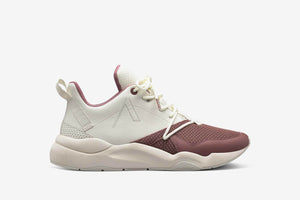ARKK Copenhagen - Main Line Asymtrix Mesh F-PRO90 Off White Burlwood - Women Asymtrix Off White