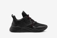 ARKK Collection Asymtrix Mesh F-PRO90 Triple Black-Women Asymtrix
