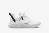 ARKK Collection Asymtrix Mesh F-PRO90 White Black - Women Asymtrix