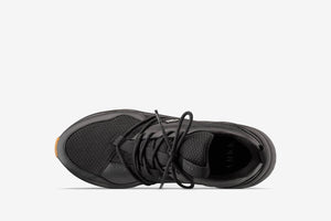 ARKK Collection Asymtrix Mesh HL F-PRO90 Black Gum - Women Asymtrix