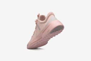ARKK Collection Axionn Mesh PWR55 Pale Blush Wind Grey - Women Axionn Pale Blush