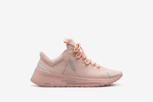 ARKK Copenhagen - Essential Line Axionn Mesh PWR55 Pale Blush Wind Grey - Women Axionn Pale Blush