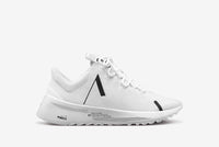 ARKK Copenhagen - Essential Line Axionn Mesh PWR55 White Black - Men Axionn White Black