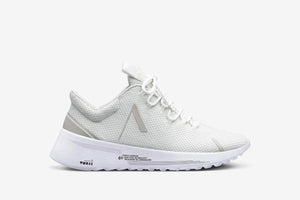 ARKK Collection Axionn Mesh PWR55 White Wind Grey - Men Axionn White