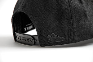 ARKK Accessories Baseball Cap Black Cap