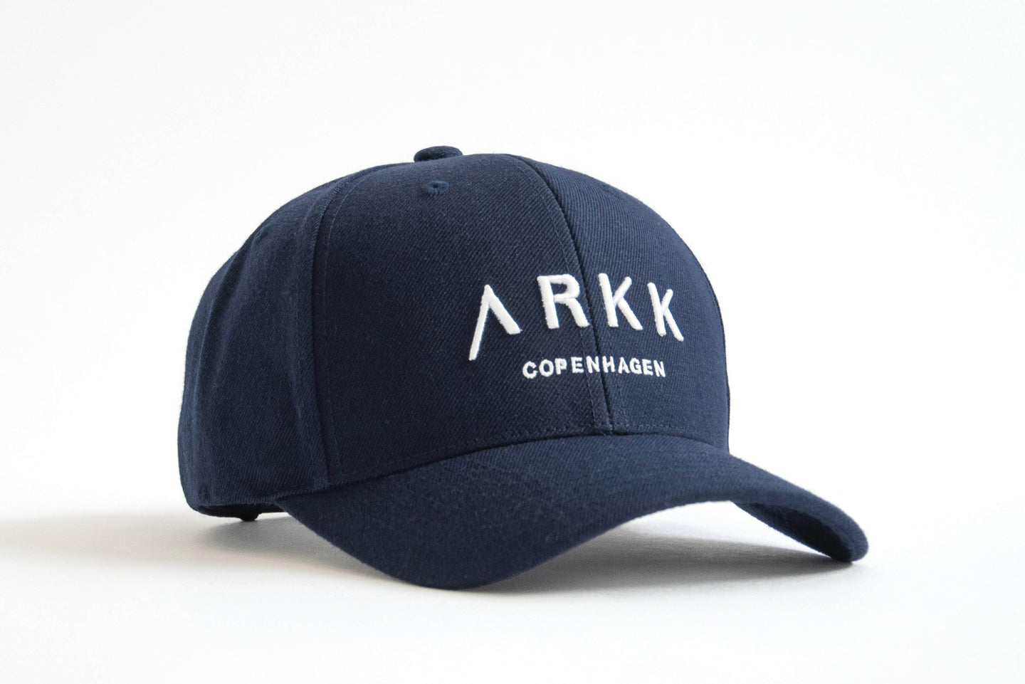 ARKK Accessories Baseball Cap Navy Cap