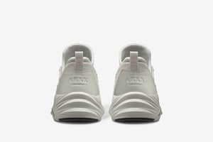 ARKK Collection Brkton Suede W13 Triple Grey Cloud - Women Brkton Grey Cloud