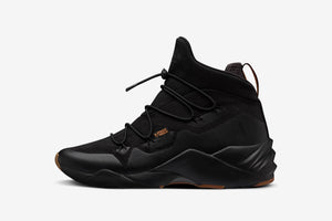 ARKK Copenhagen - Main Line Chrontech Mesh HS® W13 Triple Black Gum-Women Chrontech Black
