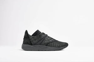 ARKK Copenhagen - Superior Line Eaglezero Braided S-E15 Triple Black - Women Eaglezero Black