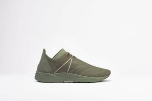 ARKK Copenhagen - Essential Line Eaglezero CM S-E15 Army Grey - Women Eaglezero Army