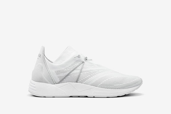 ARKK Collection Eaglezero CM S-E15 White Grey - Women Eaglezero White