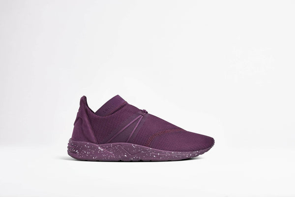 ARKK Collection Eaglezero Mesh S-E15 Beet Spray - Women Eaglezero Beet