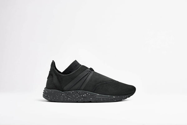 ARKK Collection Eaglezero Mesh S-E15 Black Spray - Women Eaglezero Black