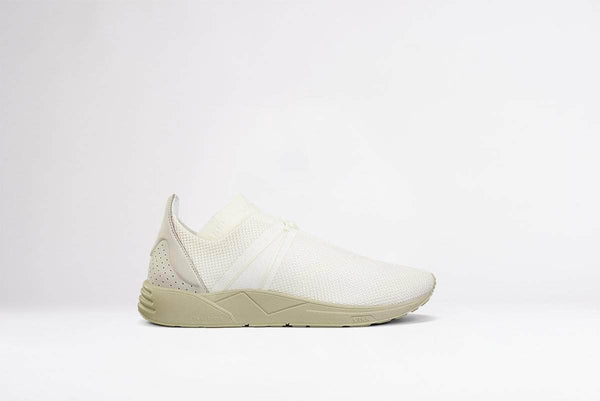 ARKK Collection Eaglezero S-E15 Off White Tan - Women Eaglezero Off White