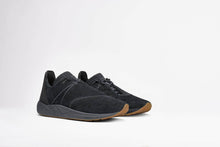 ARKK Collection Eaglezero Suede S-E15 Black Gum - Men Eaglezero Black