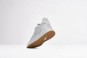 ARKK Copenhagen - Main Line Eaglezero Suede S-E15 Light Grey Gum - Men Eaglezero Light Grey