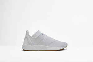 ARKK Copenhagen - Main Line Eaglezero Suede S-E15 Light Grey Gum - Women Eaglezero Light Grey